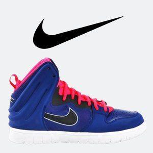 Nike Dunk Free High - Size 11.5